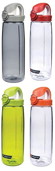 Nalgene Everyday OTF Bottle 0,65 l-es italtartó kulacs