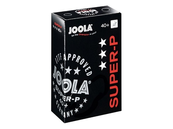 Joola SUPER-P ping-pong labda, 400128