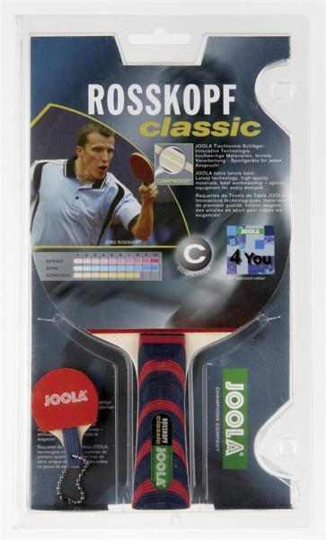 Joola Rosskopf Classic ping-pong ütő, 54200 J