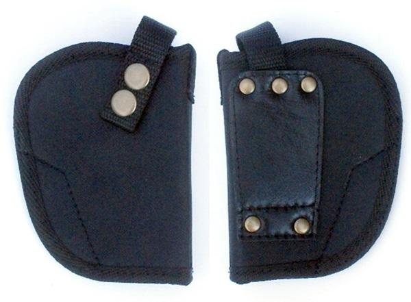 Pisztolytok forgótáras revolverekhez, fűzős, 00225-2