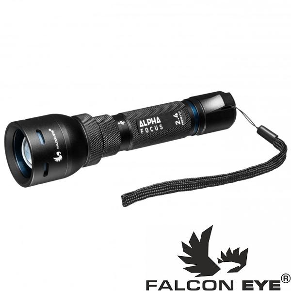 Falcon Eye alumíniumházas akkus lámpa, FHH0032