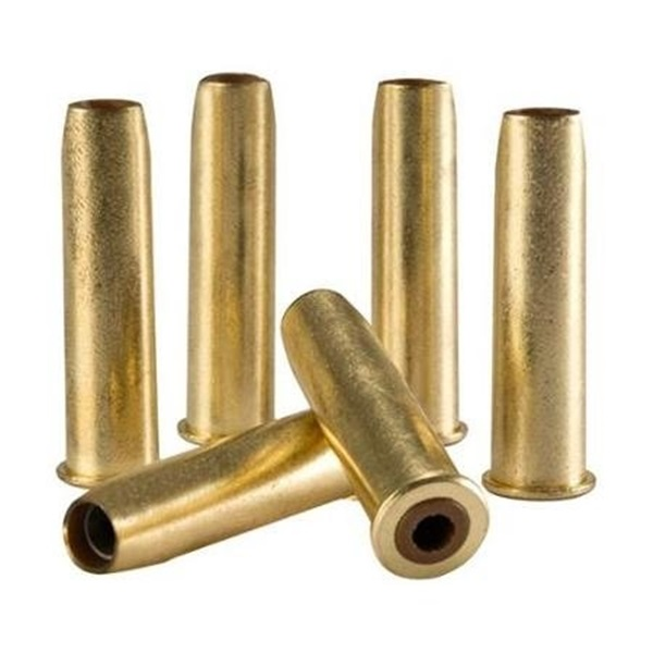 Lőszer adapter hüvelyek Colt Peacemaker légpisztolyhoz, BB Steel, UM58311