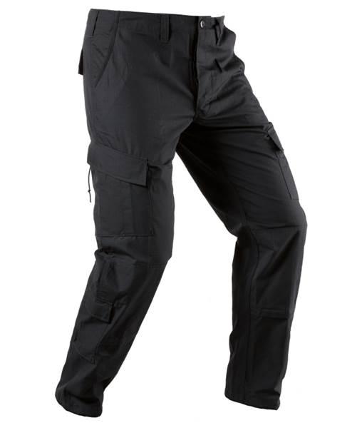 Pentagon ACU Rip-Stop taktikai hosszúnadrág, fekete, K05005