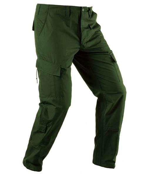 Pentagon ACU Rip-Stop taktikai hosszúnadrág, olív, K05005