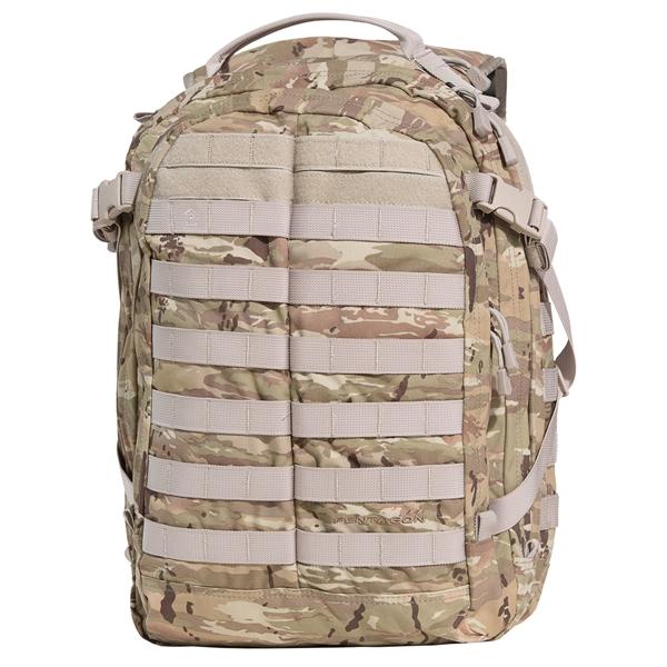 Pentagon Kyler Molle taktikai hátizsák, pentacamo, K16073