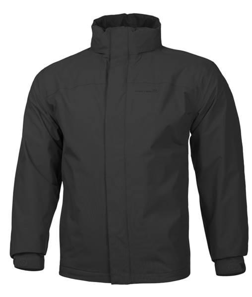 Pentagon Atlantic Plus Rip-Stop taktikai kabát, fekete, K07011