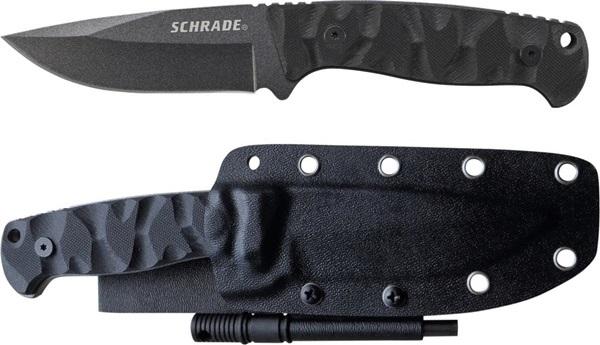 Schrade Full Tang Survival tőr, SCHF59