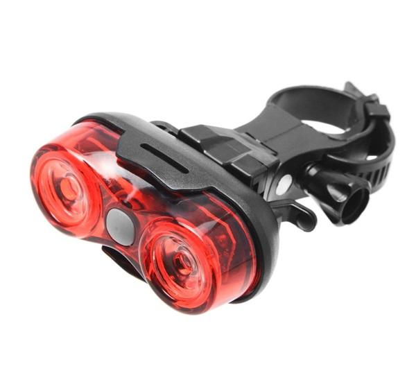 Falcon Eye kerékpár hátsólámpa, FBR0011