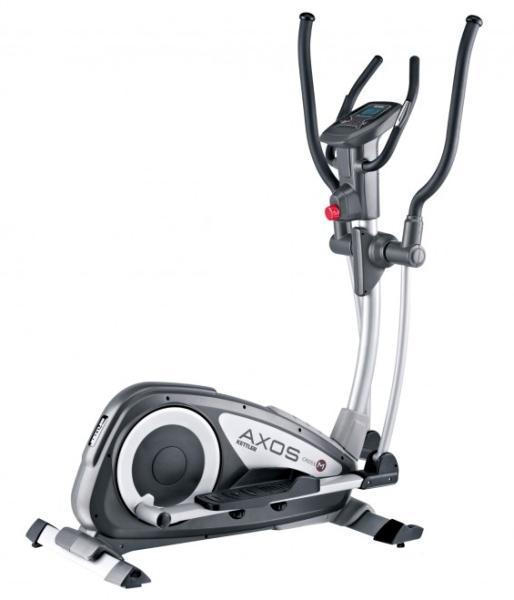 Kettler Axos Cross M elliptikus trainer