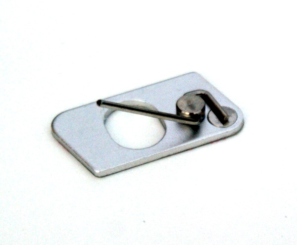 KAP mágneses kifutó, 53N326