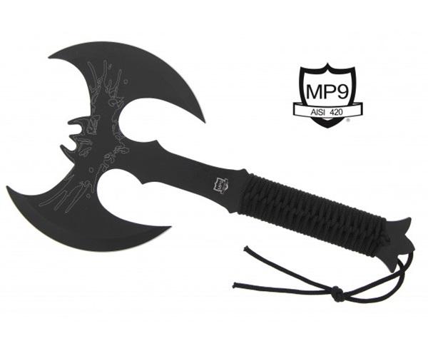 MP9 kétfejű fantázia balta, 8614