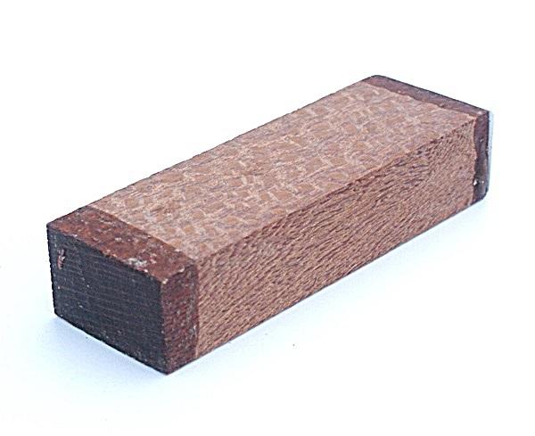 Leopárdfa, 130x40x25 mm, 64090