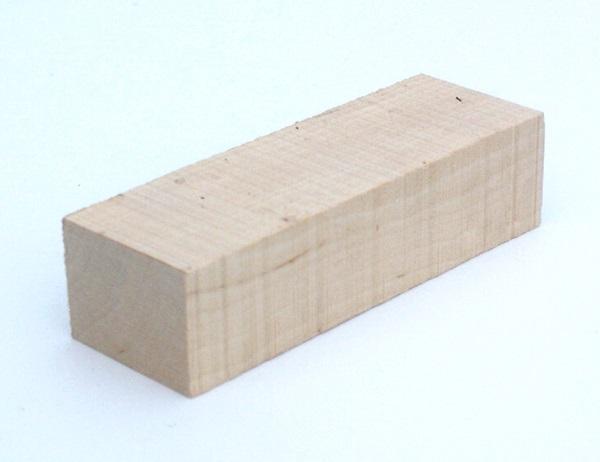 Nyírfa, 120x40x30 mm, 64520