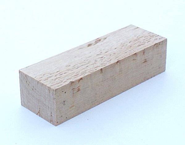 Erezett nyírfa, 120x40x30 mm, 6501