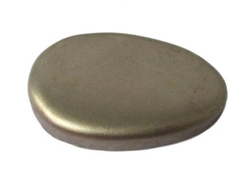 Nikkel markolatvég, 46x30 mm, 3551N