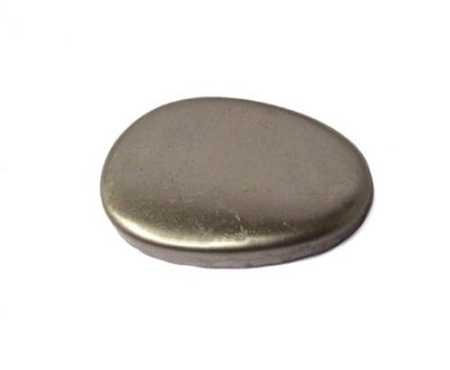 Nikkel markolatvég, 35x25 mm, 3552N