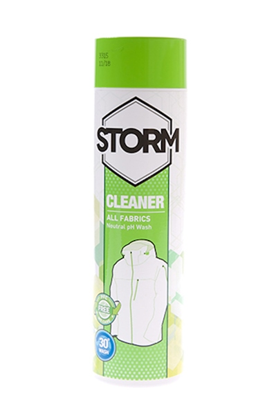 Storm Wash In Textile Cleaner 300 ml-es textil mosószer