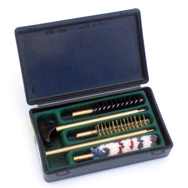 Pisztolytisztító készlet, 4,5 mm-es, SC83-4,5