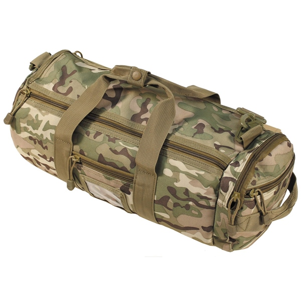 """Molle"" utazótáska, operation-camo, 30652X"