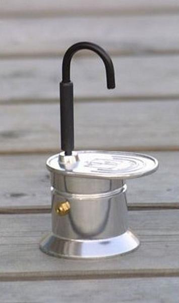 Relags Mini aluminium, kávéfőző,633000