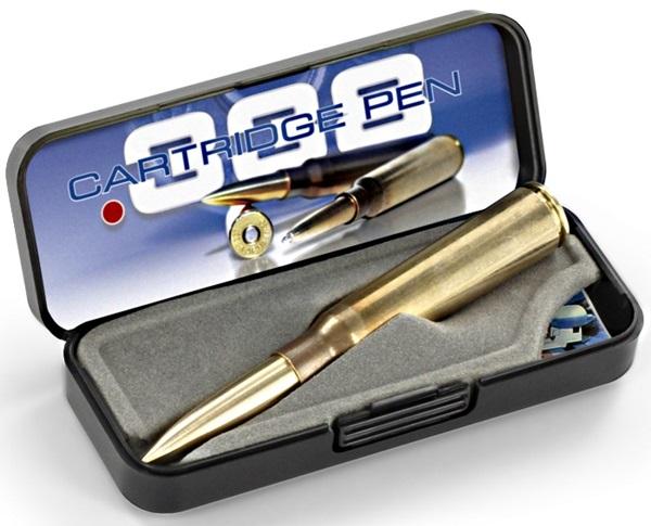 Fisher lőszertoll, cal.338, 09FS338