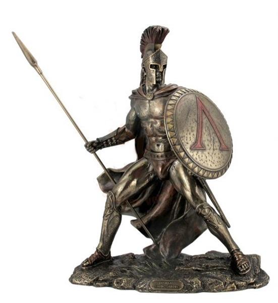 Leonidas szobor, 708-6403