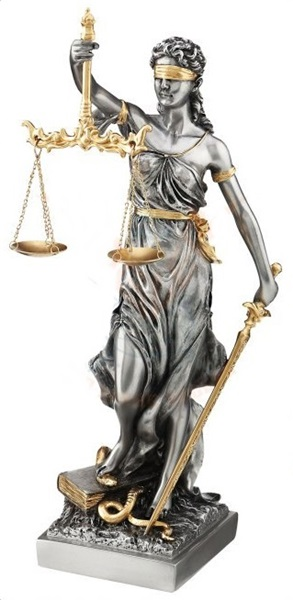 Justícia szobor, 708-7183