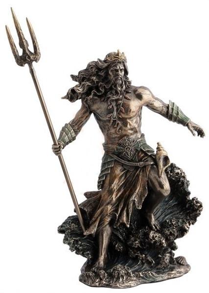 Poseidon szobor, 708-6773
