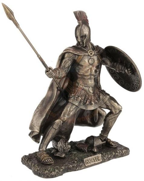 Hector szobor, 708-6934