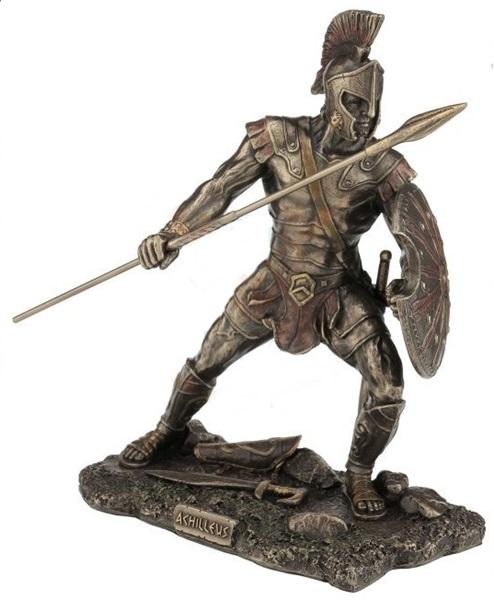 Achilles szobor, 708-6933