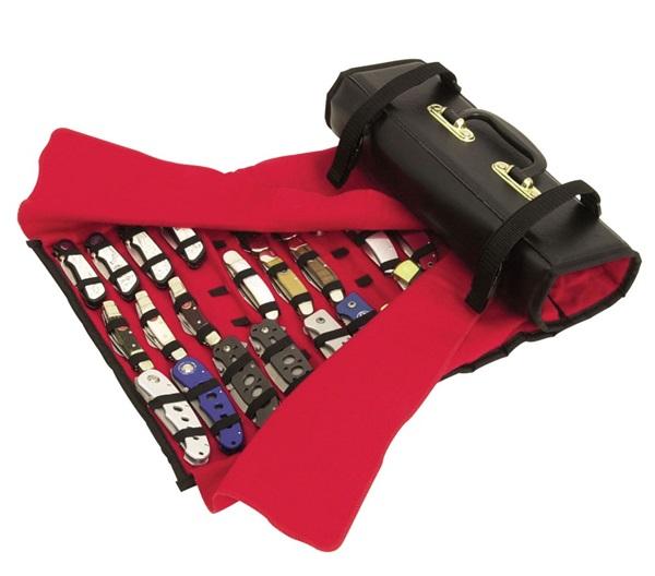 Bicskatartó táska, 50 db-os, UC1183