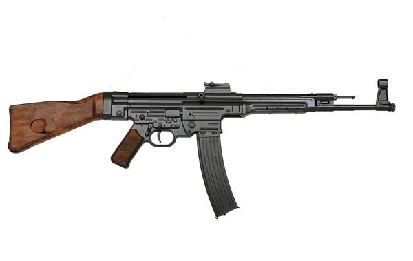 """MP44 """"Fusil StG44"""" géppisztoly, 100-1125"""