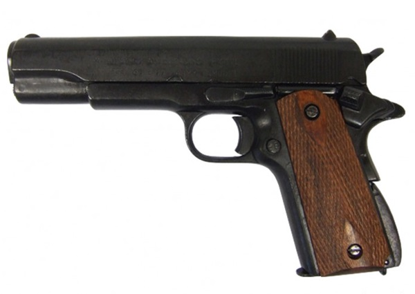 Colt 1911 Government, 100-8316