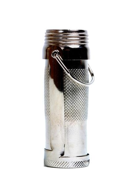 Coghlans vízálló, fém gyufásdoboz, 380546