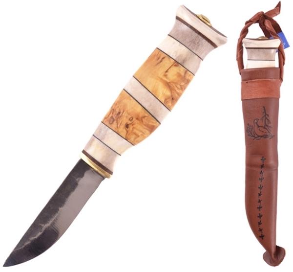 Wood Jewel vadásztőr, 19 cm-es, 23RIE