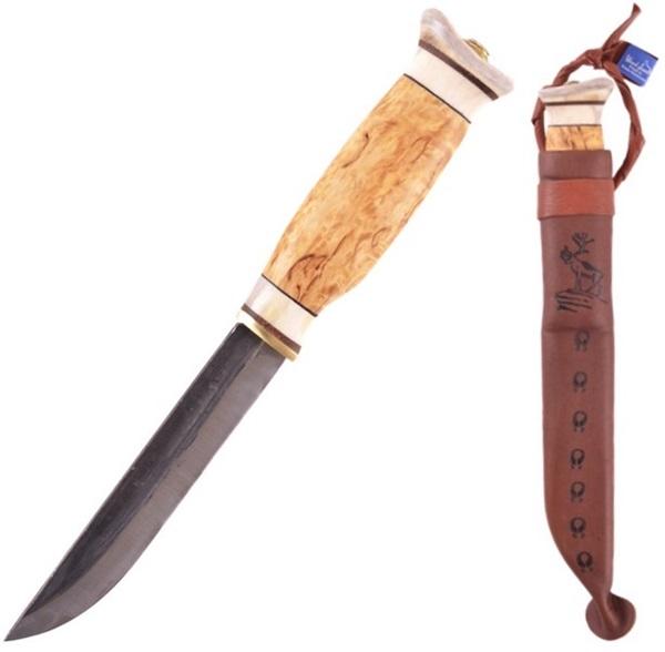 Wood Jewel vadásztőr, 24 cm-es, 23V13