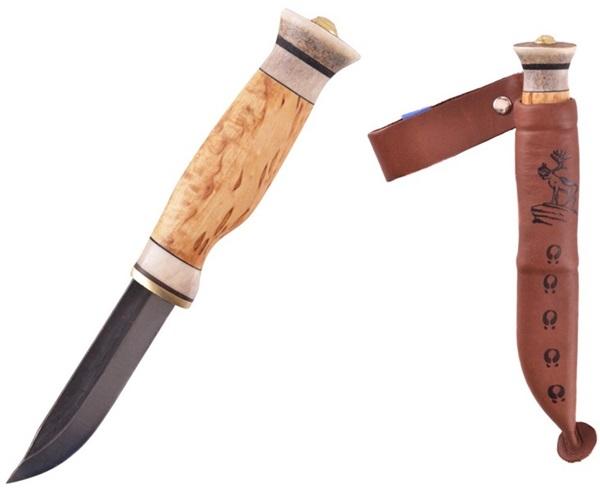 Wood Jewel tőr, 19 cm-es, 23VP8