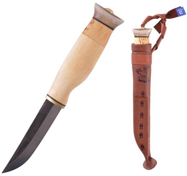 Wood Jewel tőr, 20 cm-es, 23VS