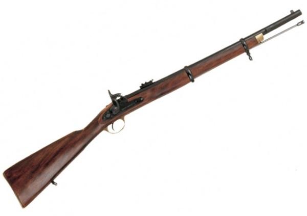 Enfield P/60 karabély, 100-1046