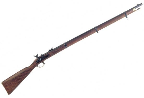 Lee-Enfield muskéta, 100-1067