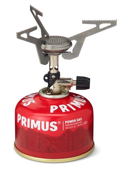 Primus Express Ti gázfőző, 790302
