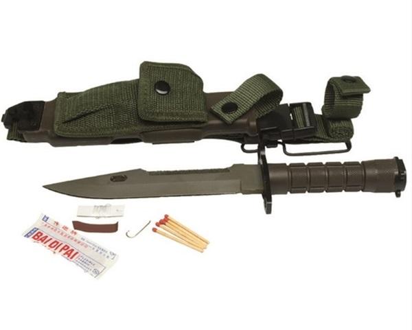 US M9 bajonett replika, 15479000