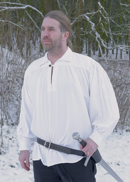 Pamut ing, fehér, 1202209300