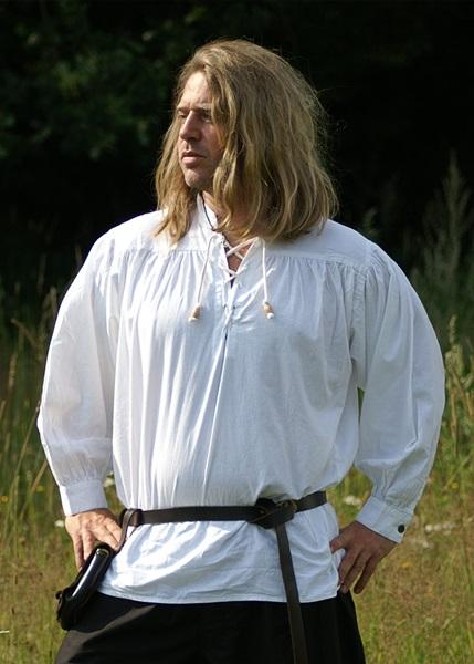 Pamut ing, fehér, 1202201900