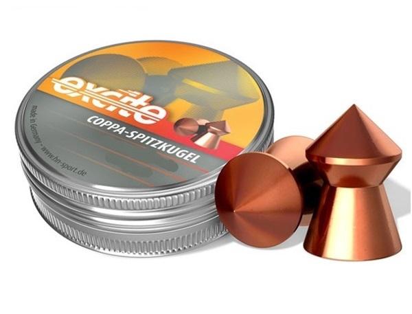 Excite Coppa, 4,5 mm