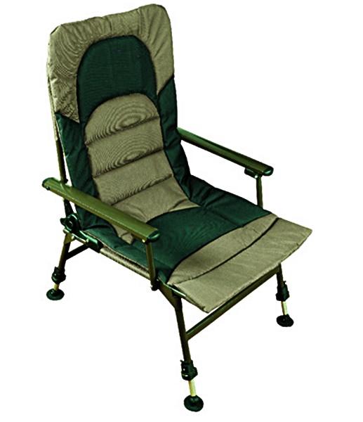 Carp Zoom Full Comfort Armchair karfás szék, CZ7986