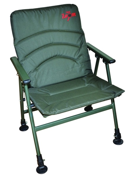 Carp Zoom Easy Comfort karfás szék, CZ5790