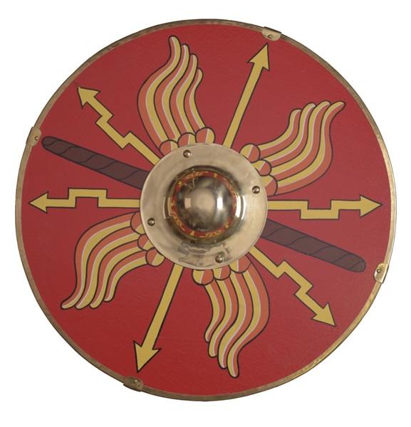 Római kerek pajzs, 1180000010