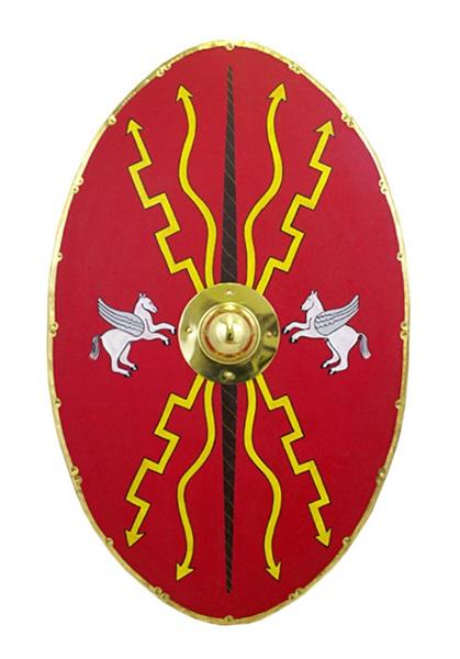 Római ovális pajzs, 1116671102
