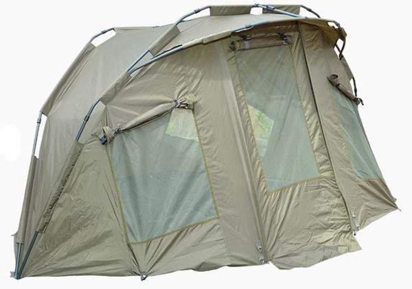 Carp Zoom Carp Expedition egyszemélyes sátor, CZ0702